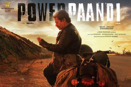 The Telugu remake of Dhanush's Pa Paandi to go on floors soon