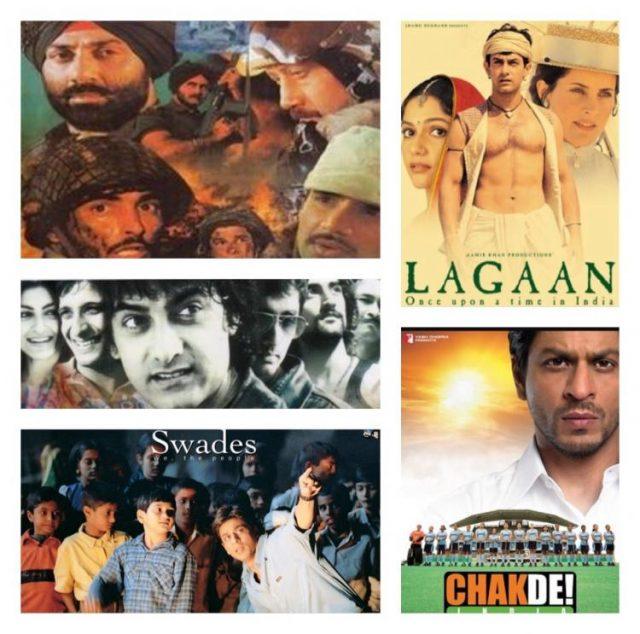 स्वतंत्रता दिवस पर देखिये ये पांच देशभक्त से भरी फिल्में