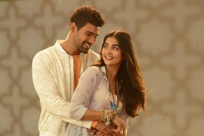 Pooja Hegde starts shooting for her next film with Bellamkonda Sreenivas