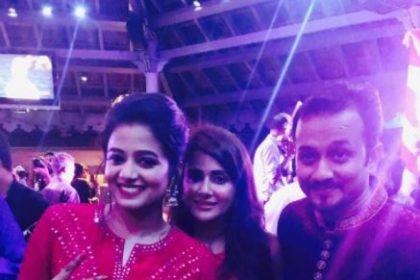 Actress Priyamani gets married to industrialist Mustafa Raj today in Bengaluru