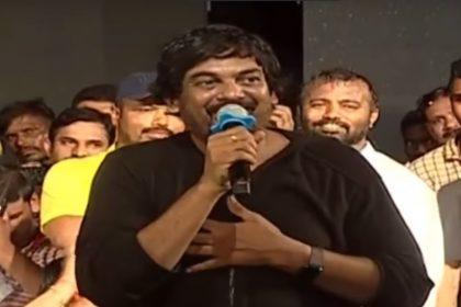 Puri Jagannadh supports Balakrishna slapping his fan; Gets trolled by netizens