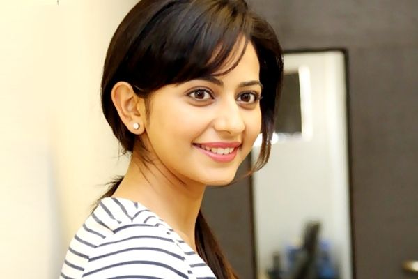Rakul Preet Singh: Don't like to dwell on success or failure