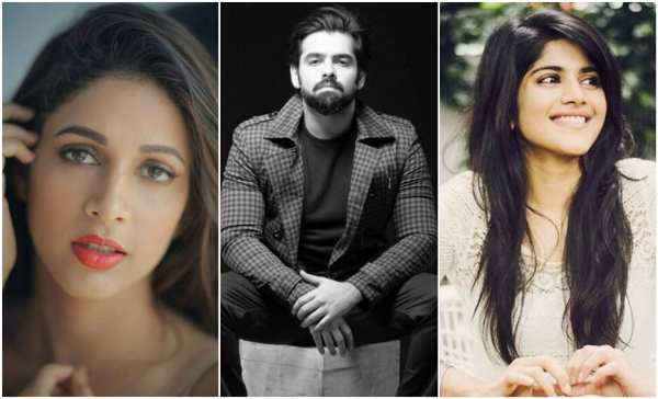 Lavanya Tripathi replaces Megha Akash in Ram Pothineni's Vunnadi Okkate Zindagi