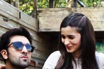 आलिया भट्ट और रणबीर ने किया था संजय लीला भंसाली की फिल्म के लिए फोटोशूट