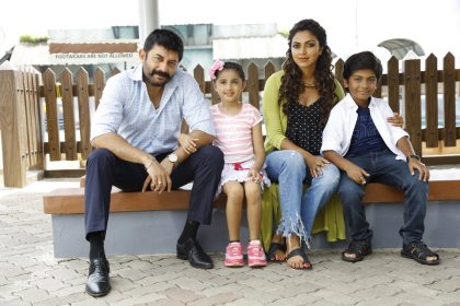 These stills from Arvind Swamy-Amala Paul's Bhaskar Oru Rascal will leave you asking for more