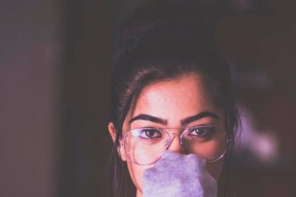 Rashmika Mandanna looks absolutely stunning in her latest photoshoot