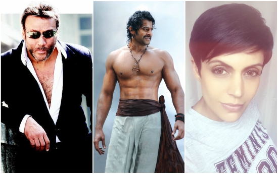 After Jackie Shroff and Chunk Pandey, another Bollywood actor joins the cast of Prabhas' Saaho