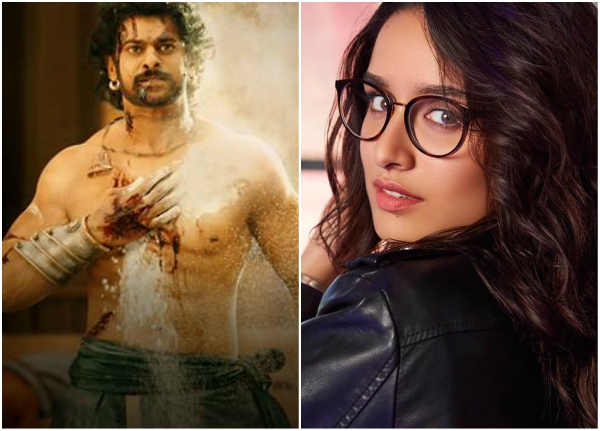 Shraddha Kapoor confirmed as the lead actress in Prabhas starrer Saaho