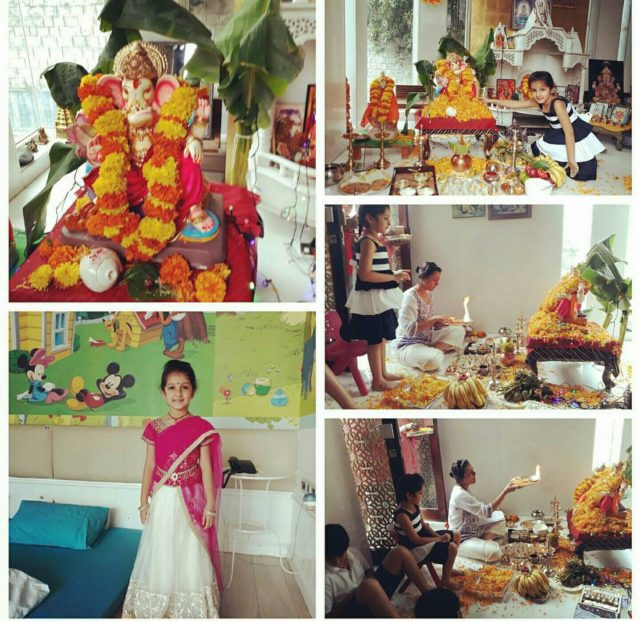 Top pictures of the week: From Allu Arjun's photoshoot, Priyamani's wedding and Ganesh Chaturthi celebrations, our South stars slayed it this week