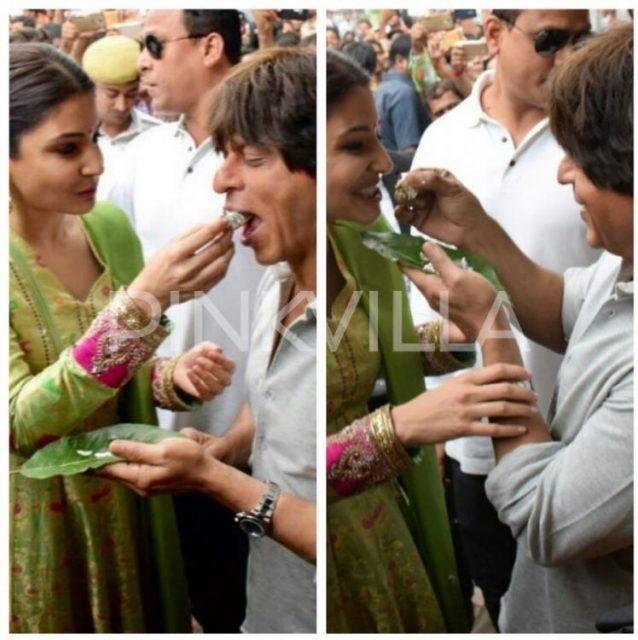 शाहरुख़ खान ने उस पान बेचने वाले को कर दिया मशहूर, पढ़े रिपोर्ट