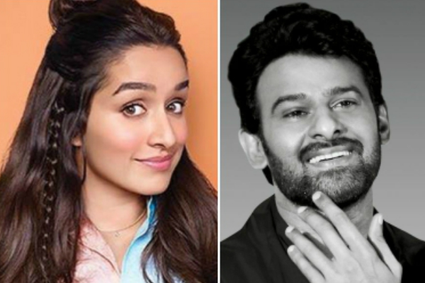 Talks with Shraddha Kapoor for Prabhas' Saaho heading in the right direction?