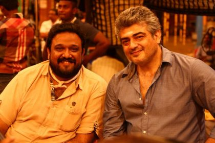 Siva: My next film with Ajith sir will have a major genre shift