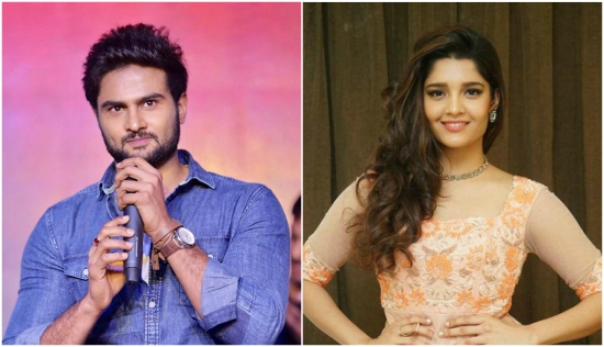 Ritika Singh signed on for Sudheer Babu's next film directed by a debutante