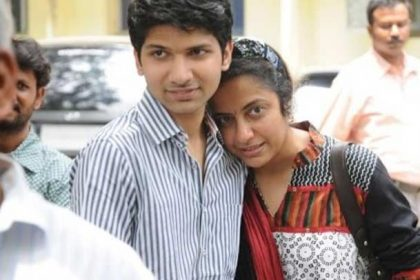 Mani Ratnam's son robbed in Italy, rescued after Suhasini sought help on Twitter