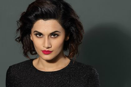 Taapsee Pannu: Genuinely believed in the script of Anando Brahma and decided to take the risk of not charging for the film