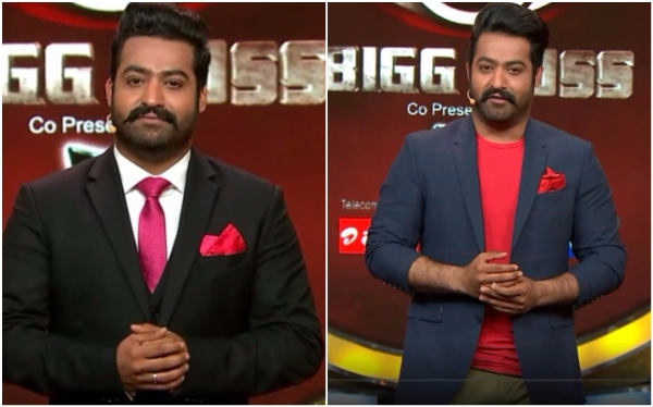 Style File: Nandamuri Taraka Rama Rao Jr. looks dapper on Bigg Boss