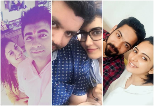 Photos: This is how our South stars celebrated Raksha Bandhan with their siblings