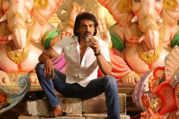 Kannada top actor Upendra to launch a political party amidst poll situation in Karnataka