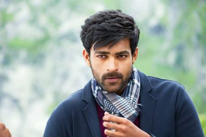 Varun Tej's sci-fil film with Sankalp Reddy to have Hollywood crew