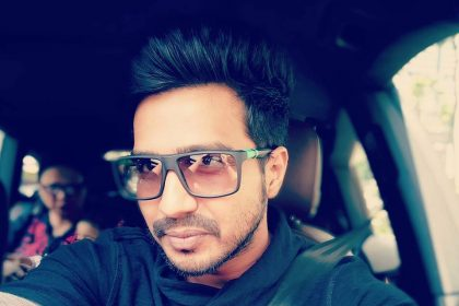 Vishnu Vishal: I'm enjoying the process of working with newcomers