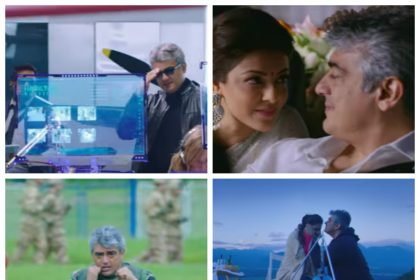 Vivegam Review Roundup: Despite its flaws, this Ajith Kumar starrer is worth a watch