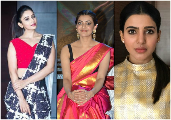 Top Photos of the Week: From Rakul Preet to Samantha Ruth Prabhu, these celebs stole the show