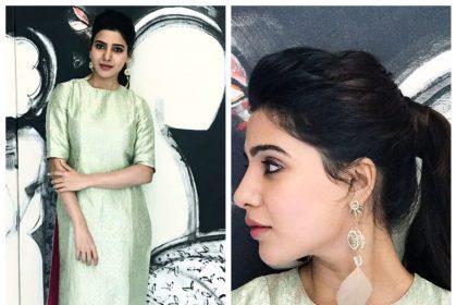Yay or Nay: Samantha Ruth Prabhu in Raw Mango