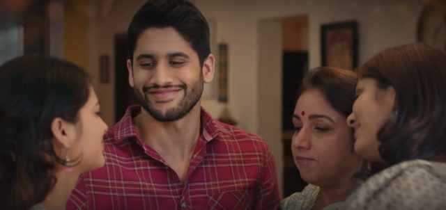 First single from Naga Chaitanya starrer Yuddham Sharanam is out now