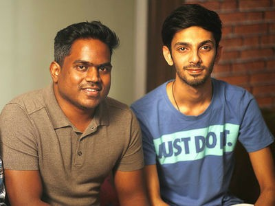 Anirudh Ravichander and Yuvan Shankar to collaborate for a song on Oviya's famous punchline Neenga Shut Up Pannunga