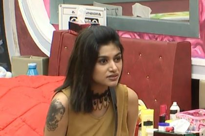 Bigg Boss Tamil: Oviya opts to quit the show and walk out citing medical reasons