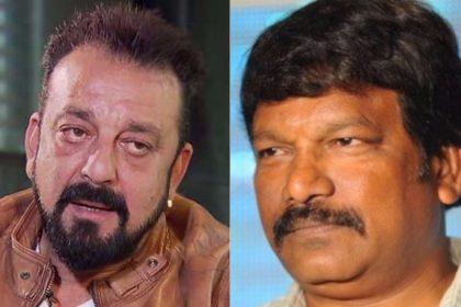 Krishna Vamsi had considered Sanjay Dutt for Nakshatram