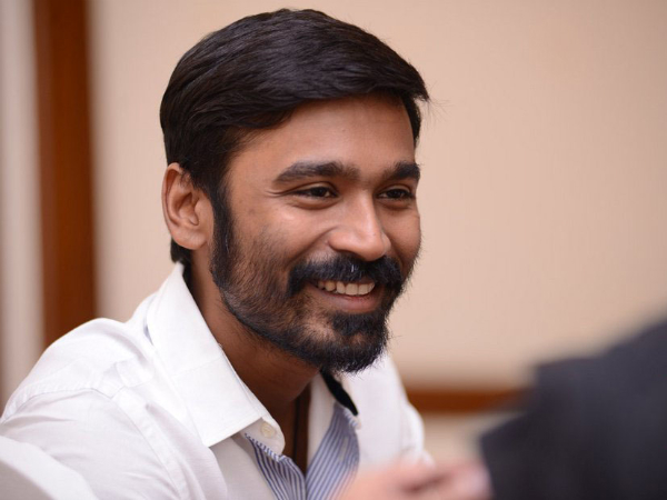 Dhanush's 'Maari 2' to be made as bilingual