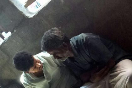 Actor Vijay visit's Anita's house; Interacts with parents and pays condolences