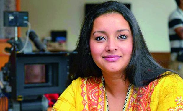 Actress Renu Desai turns TV show host