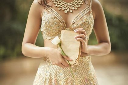 See PIC: Will THIS be Samantha Ruth Prabhu's wedding attire?