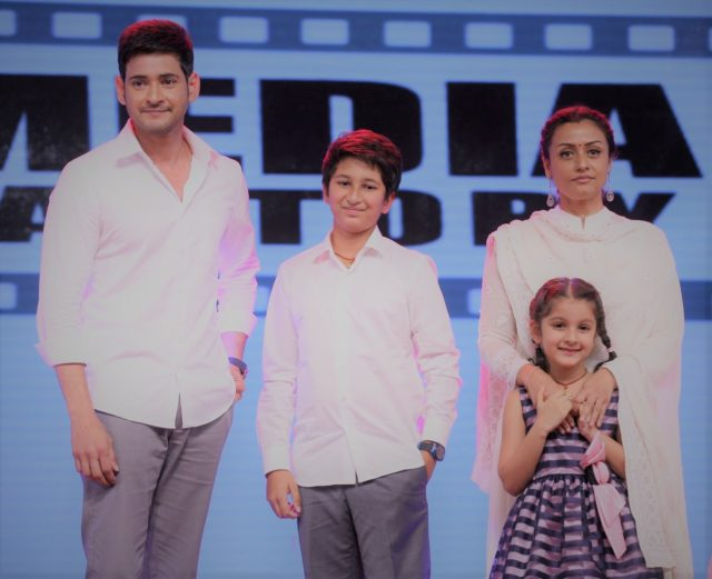 Top Photos of the Week: From Mahesh and family at Spyder pre-release event to Trisha's scuba diving, this is how our South stars slayed it this week