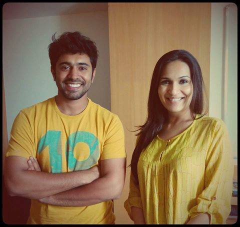 Happy Birthday Soundarya Rajinikanth: Rare photos of this talented filmmaker!