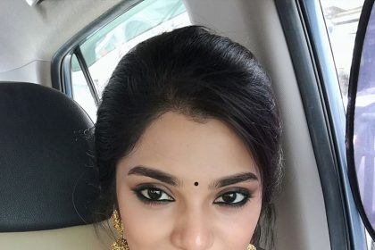 Everybody these days has a failed love story and that made it easy for people to connect, says Meesaya Murruku actress Aathmika