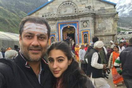 सारा अली खान की वजह से फिल्म के डायरेक्टर अभिषेक कपूर हैं बहुत ही परेशान