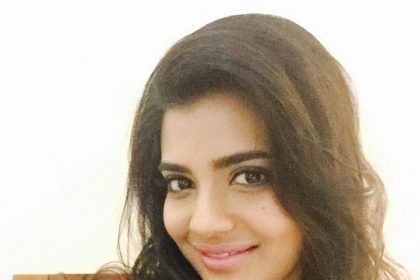 Aishwarya Rajesh about her first Hindi film: I did take 25 takes for a scene in Daddy
