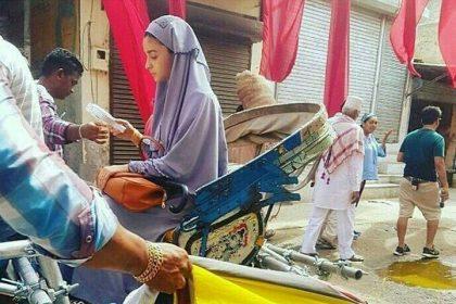 आलिया भट्ट शुरू कर चुकी हैं राज़ी की शूटिंग