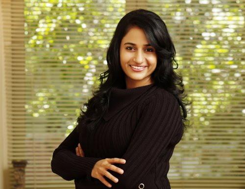 Anu Hasan's Kalaripayattu skills handy for comeback film