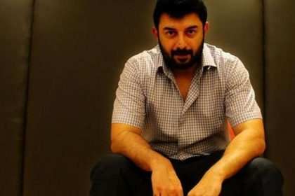 This star may reprise Arvind Swamy's role in the Telugu remake of Bogan