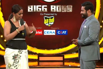 Bigg Boss Telugu: Mumaith Khan gets evicted in the latest elimination round of the show
