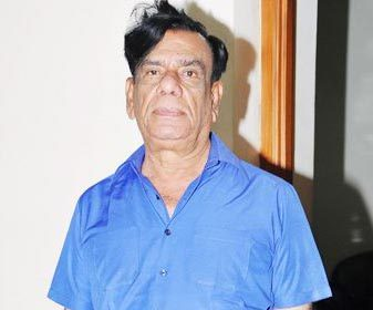 CV Reddy becomes first Telugu personality to be appointed chairman of Oscar for India's entry