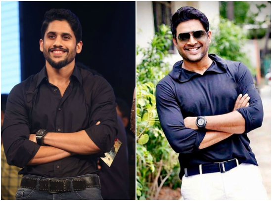 R Madhavan to play a significant role in Naga Chaitanya's Savyasachi?