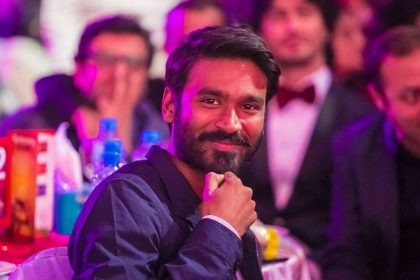 Dhanush sings a special song for friend Vijay Yesudas for his upcoming film Padaiveeran