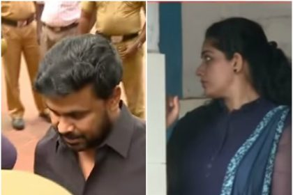 Malayalam Actress Assault Case: Prosecution tells court Kavya Madhavan's driver made numerous calls to witnesses in the case