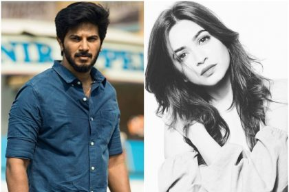 Dulquer Salmaan will romance Kriti Kharbanda will in his Bollywood debut film