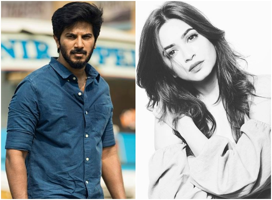 Mahanati Latest Gemini Ganesan Friend Revels About: Dulquer Salmaan Will Romance Kriti Kharbanda In His